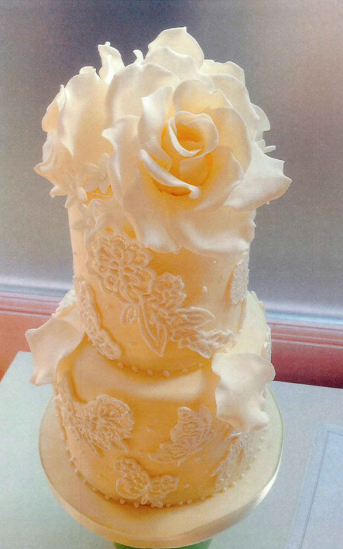 Cake decorating & custom cakes - Cakes of Distinction, New ...